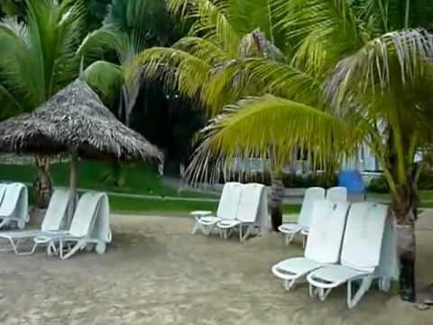 Couples Sans Souci Resort & Spa - Ocho Rios, Jamaica - YouTube
