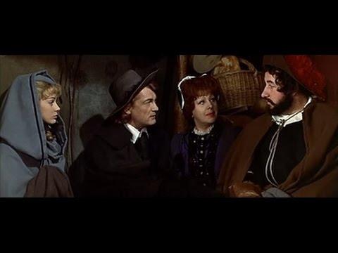 Fracasse kapitány (1961) - magyar feliratos film