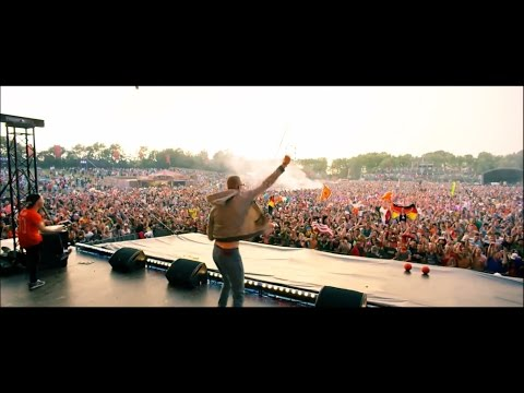 World Of Hardstyle 2015 Spring