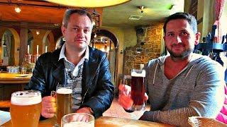 Обзор немецкого пива Мессинг и Купфер (Messing, Kupfer) 18+(, 2015-11-01T20:55:15.000Z)