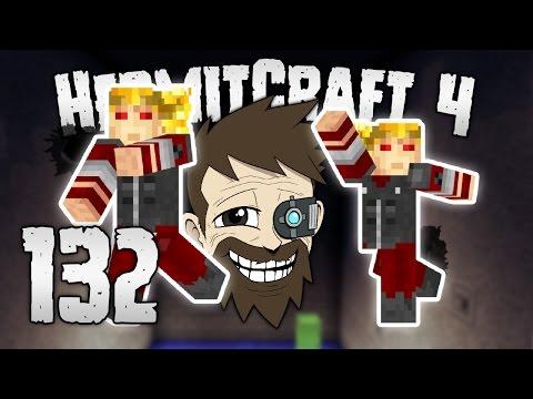 HermitCraft 4 - #132 | THE TNT DANCE...