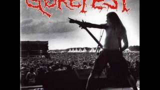 Gorefest - You Could Make Me Kill