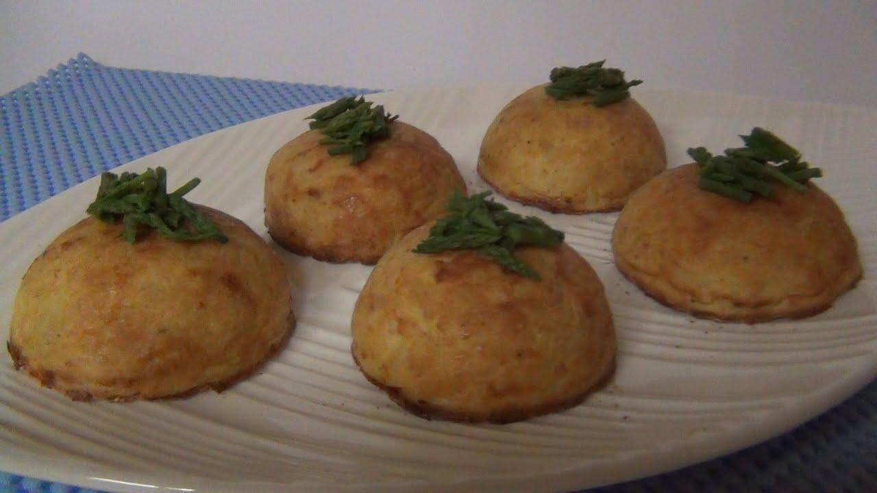 Cupolette di patate ricetta perfetta facile e veloce for Ricette con patate