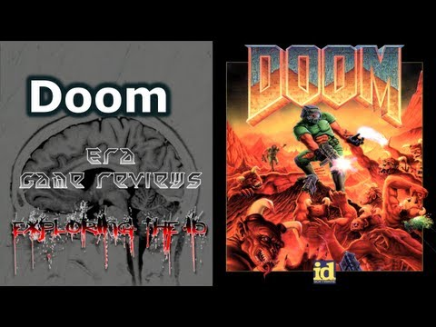 exploring-the-id:-id-software-history---doom-pc-game-review-part-1-(p07)