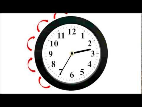 Приметы про часы