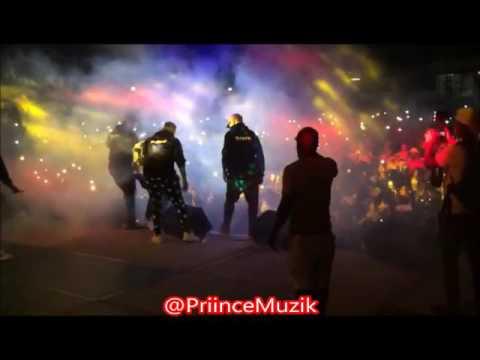 "Alkaline Live In Guyana ""Jamzone Summer Break 2016"""