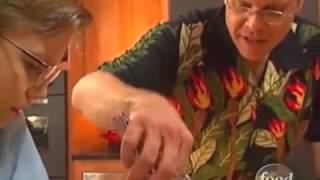 Baixar Cafe Cheese - Macaroni and Cheese with Alton Brown