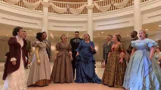 This Is Me Performed By The Voices of Liberty At Epcot