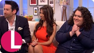 Three BGT Veterans Talk About Life After the Show  Lorraine
