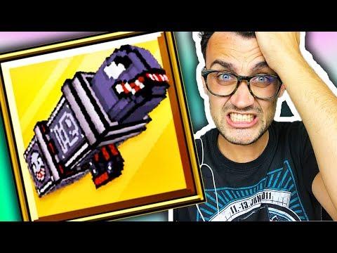 Die Smart Bazooka war ein Fehlkauf   Pixel Gun 3D