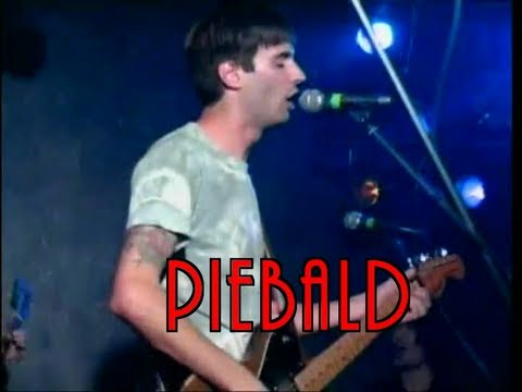 "PIEBALD ""Long Nights"" Live at Ace's Basement (Multi Camera)"