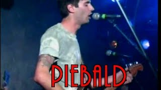 "PIEBALD ""Long Nights"" Live at Ace"