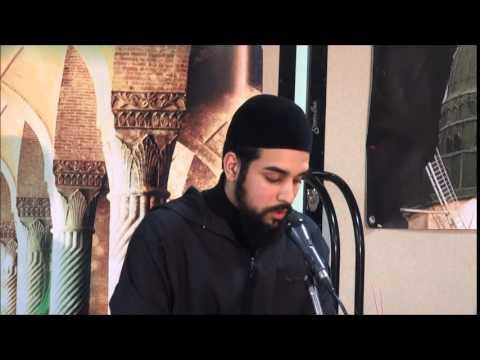 Un Ki Chokhat Pay Jabeen by Ali Ahmad Azad Lohar