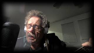 Can't Find My Way Home - Steve Winwood ..Moonshine Cafe Open Mic - Ron Baumber May 19/2020