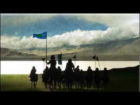 Eski Türk Savaş Şarkısı Attargah