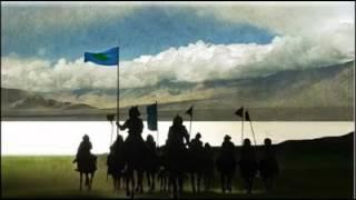 Eski Türk Savaş Şarkısı.  (Attargah)