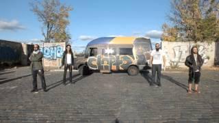 CLEPTO EUROPEAN MONEY SHOT TOUR 2012 VIDEO UPDATE