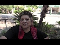 Homeless Woman With Cancer in San Antonio