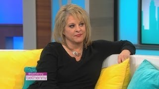 Nancy Grace Remembers the Shocking Murder of Her Fiancé