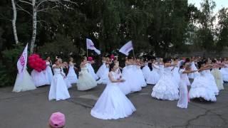 Сбежавшие невесты 2013 Ульяновск - 1