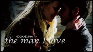 the man I love | hook & emma [4x22]