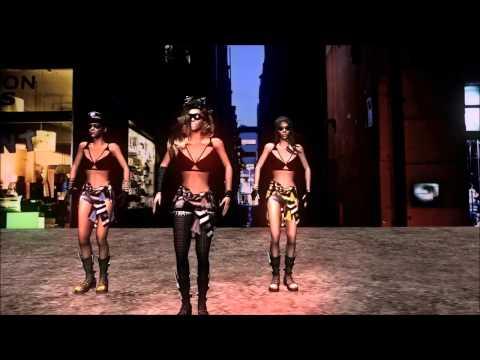 Rochelle Jordan ft. JMSN - Lowkey [SUPERDOPE VIDEO]