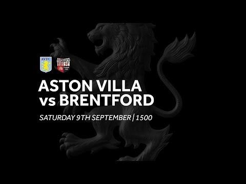 Aston Villa 0-0 Brentford | Extended highlights