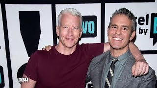 BRAVO! ANDY COHEN IS CNN'S NEW YEAR'S EVE LIVE CO-HOST!
