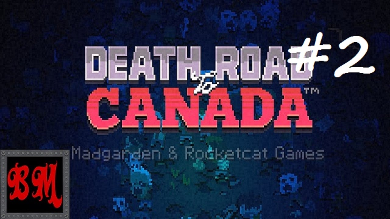 how to play coop in death road to canada