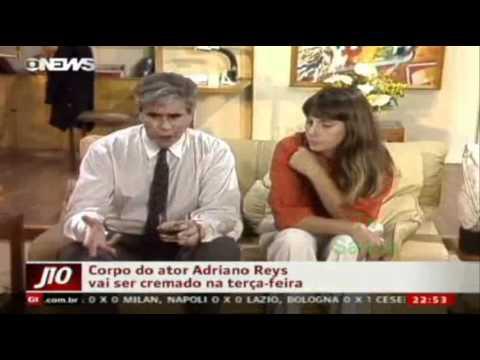 Adriano Reys