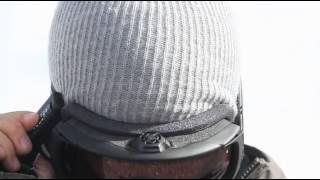Turbo Fan Goggles