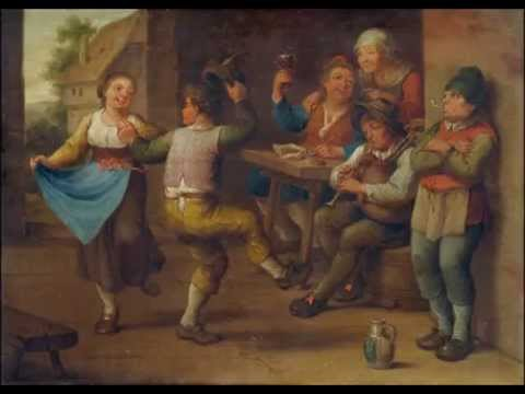 Bach Peasant Cantata, Kirkby, Thomas, Hogwood, The Academy of Ancient Music