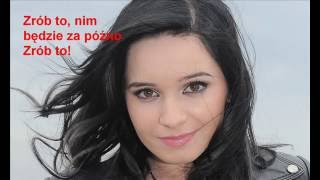 Ewelina Lisowska ,, Zrób to