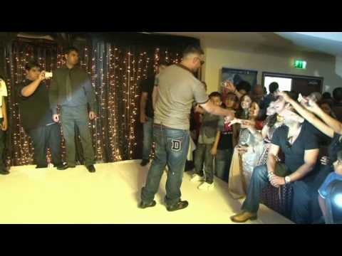Imran Khan Bewafa Live At Manzil Manchester - Lockdown Promotions
