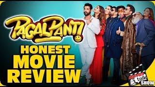 PAGALPANTI : Movie Review | John Abraham, Ileana, Anil, Arshad, Pulkit, Urvashi