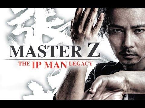 MASTER Z: THE IP MAN LEGACY | Trailer | deutsch/german