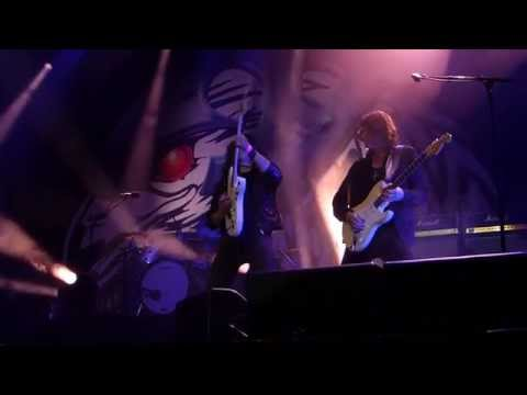 Wings Of Tomorrow -EUROPE w/Eric Rivers (H.E.A.T) Live @ Väsby Rock Festival