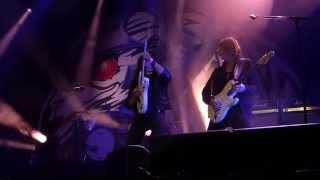 bandit rock stockholm