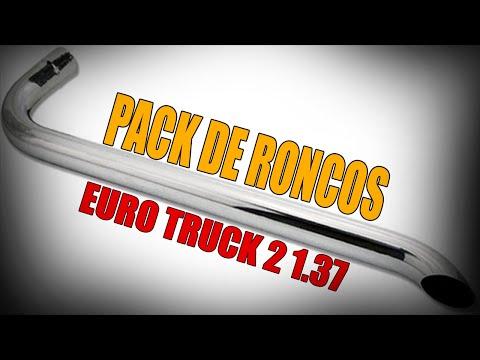 PACK DE SONS V1.0 PARA ETS 2-ETS 2 1.37