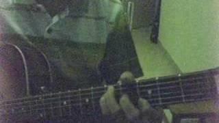 Hai Apna Dil To Aawara - Acoustic Guitar