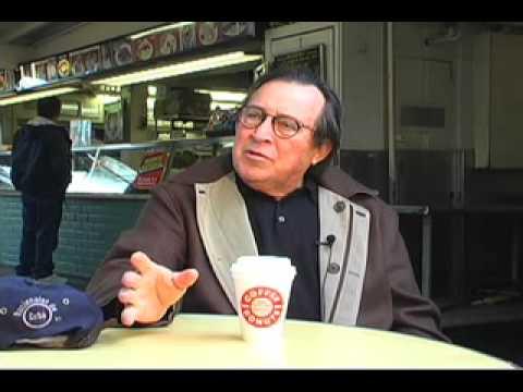 Paul Mazursky Interview (Part 3)