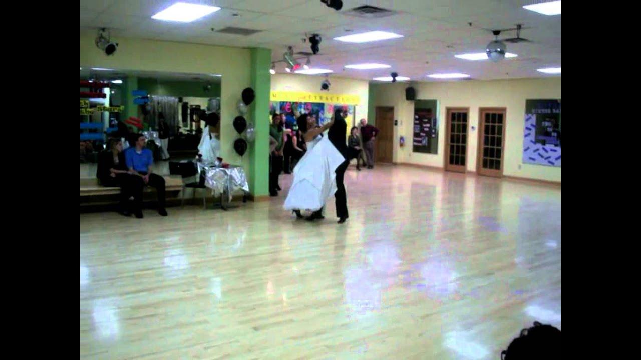 Waltz Wedding Dance