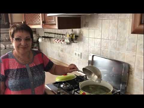 Турша из лопуха - рецепт полезной еды!