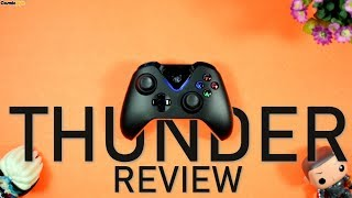 Cosmic Byte Thunder Wireless Gamepad - Premium Affordable