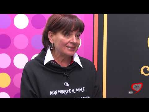 FEMMINILE PLURALE 2018/19 - PEDOFILIA E PEDOPORNOGRAFIA: Anna Caiati, psicologa e psicoterapeuta