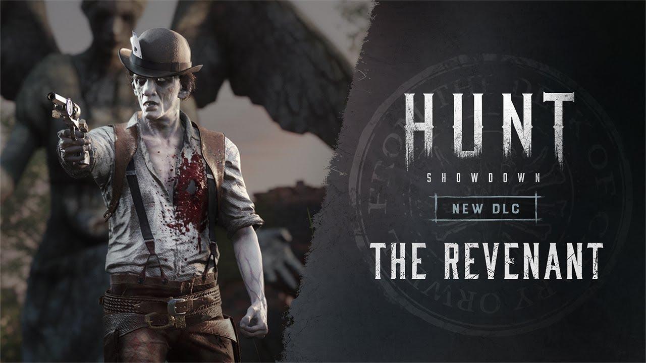 Hunt: Showdown I The Revenant