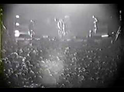 The Offspring - 17. Basket Case & Self Esteem - West Palm Beach 1995