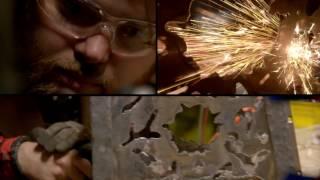 Оружейная Азерота: как закалялся Молот Рока