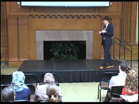Stanford AMENDS: Matthew Morantz