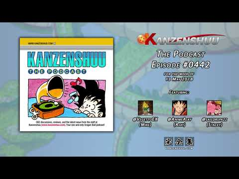 Kanzenshuu - The Podcast: Episode #0442 -- Kameha-con Review W/ Ajay & Stacey